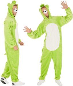glücksbärchi kostüm